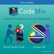 Genuitec Announces the Immediate Availability of CodeMix, a Plugin that adds Visual Studio Code's engine to the Eclipse Experience