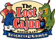 The Lost Cajun Named One of the Top New Franchises of 2018