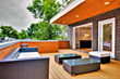 A modern 3 bedroom Domio getaway in Nashville
