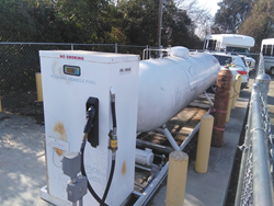 Superior Energy Systems has installed its 1,000th propane autogas dispenser and now has units located in all 50 U.S. states and four Canadian provinces.