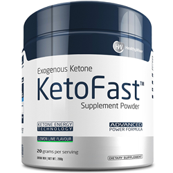 KetoFast™ is guaranteed to promote and support the success of keto diets.
