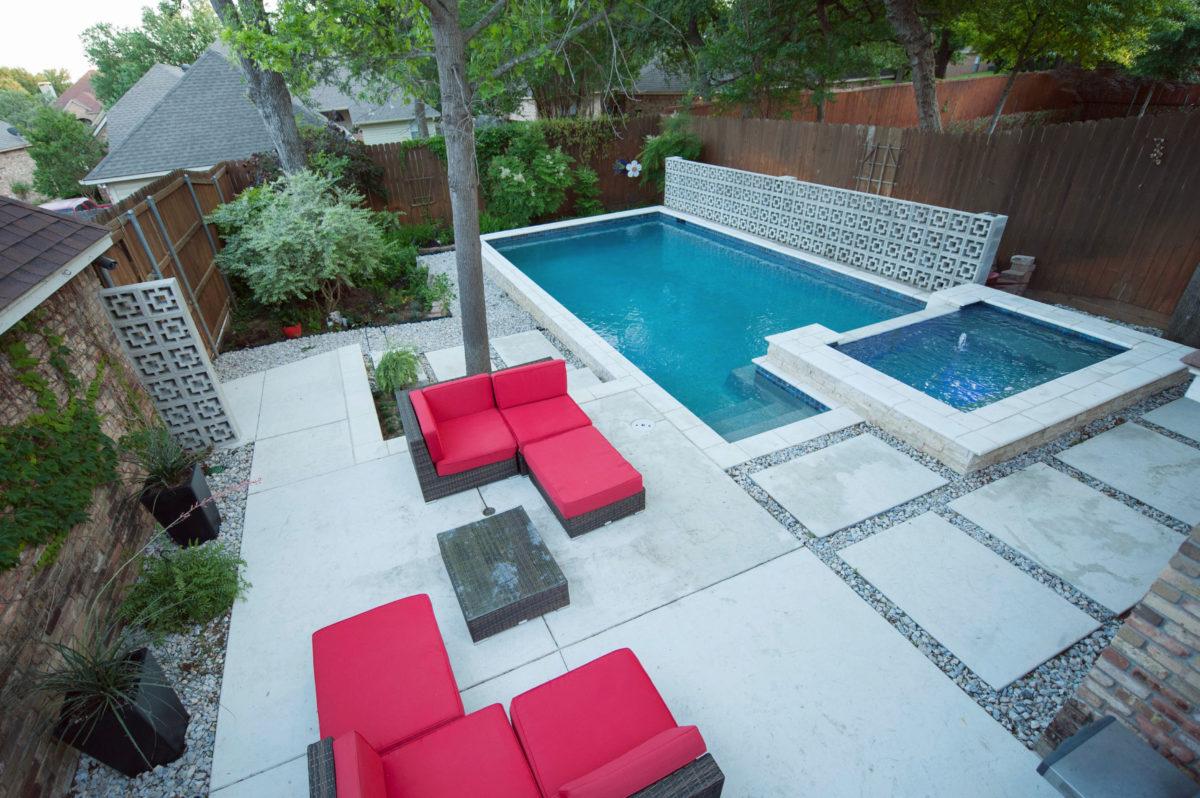 Gohlke pools captures 22 national awards in pool design for Pool 22 design