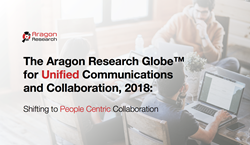 Aragon Research UCC Globe 2018