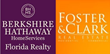 Foster & Clark Real Estate is Now Affiliated with Berkshire Hathaway HomeServices Florida Realty
