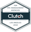 LAD Solutions Recognized as a Top PPC Management Company in Los Angeles by Clutch