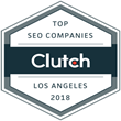 LAD Solutions Recognized as a Top Search Engine Optimization Company in Los Angeles by Clutch