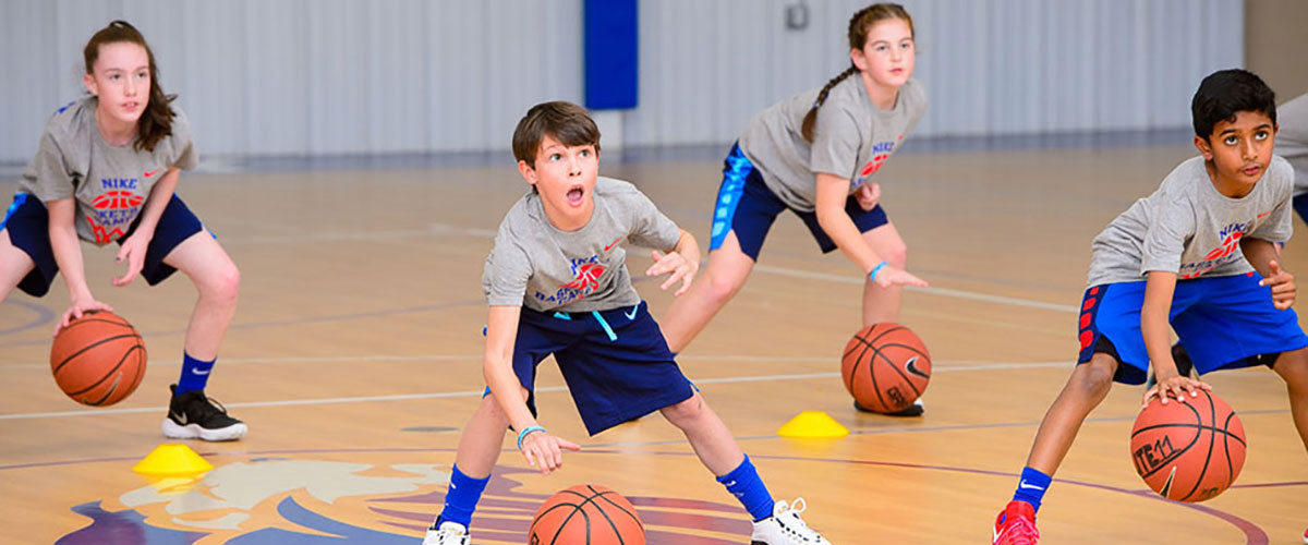 Announces Overnight Camps New Nike Location Basketball In dCeoxWrB