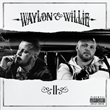 "Jelly Roll & Struggle Jennings Debut On The Billboard Charts With New Outlaw Country Album ""Waylon & Willie II"""