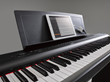 Yamaha P-125 Adds Style and Smart Technology to Industry Leading Digital Piano Sound and Performance