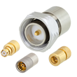 Pasternack Introduces New Line of Quick Connect RF Loads with 10 Different Connector Options