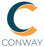 Andrew Clutz Joins Conway Inc. as its new Director, Corporate Investment & Analytics.