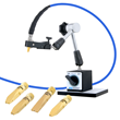Pasternack Unveils Innovative Line of Coaxial RF Probes and Probe Positioning Hardware