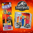 PEZ Candy, Inc. Announces All New Jurassic World Line