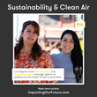 Mediaplanet Sparks the State-Wide Conversation on the Sustainability and the Environment
