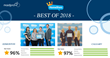 MaidPro Named to HomeStars' Best of 2018