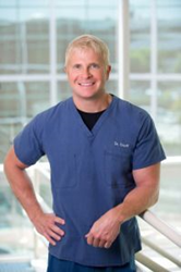 Dr. William Groff, Dermatologist