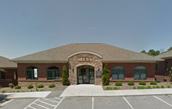 First Heritage Mortgage Wake Forest Branch at 1780 Heritage Center Drive, Wake Forest, NC 27587