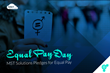 What Gender Pay Gap? MST Solutions Pledges Equal Pay