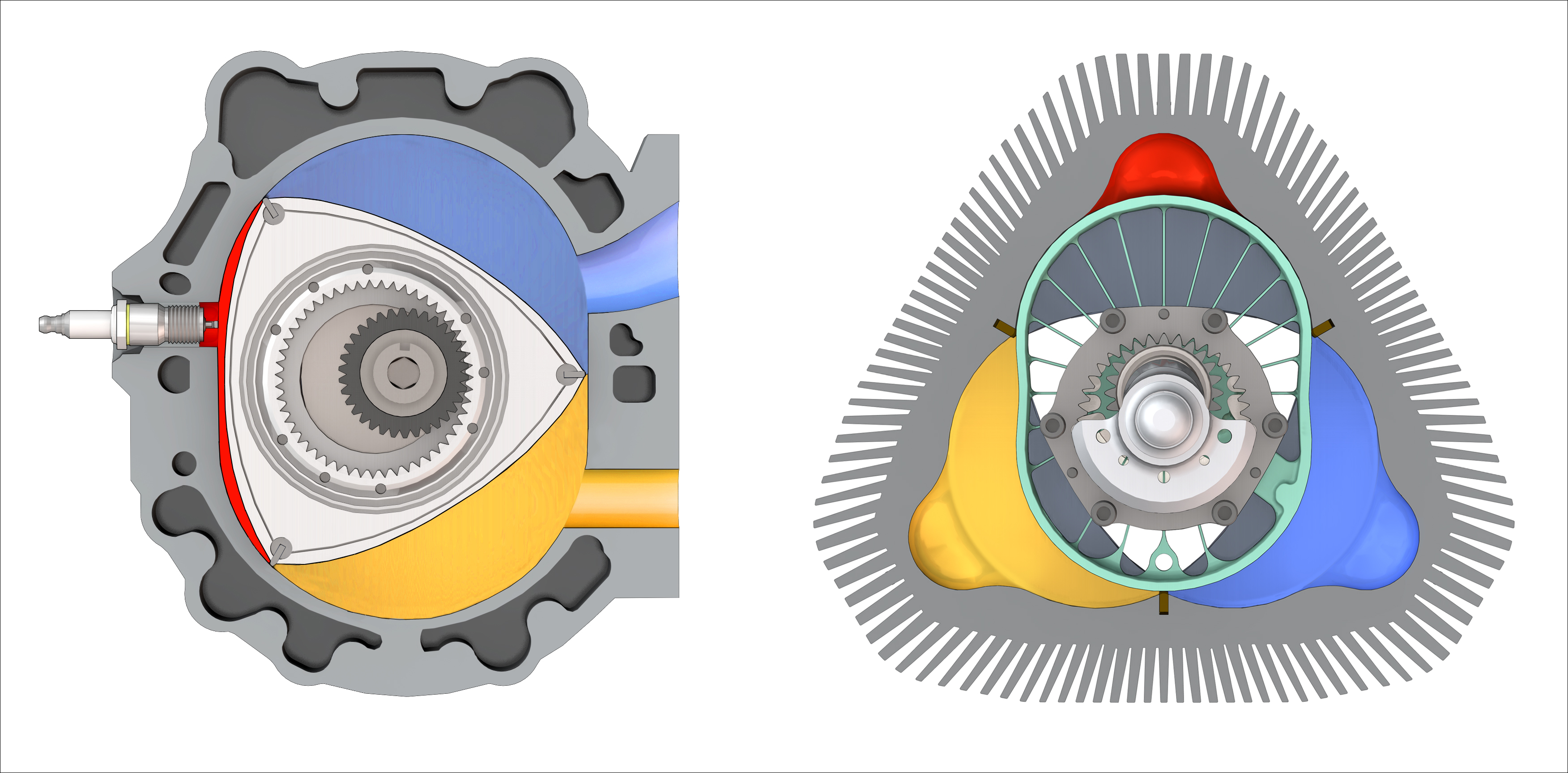 Sae World Congress >> LiquidPiston to Present Next-Generation Rotary Engine at SAE World Congress Experience