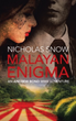 Nicholas Snow Launches Marketing Campaign for 'Malayan Enigma'