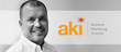 Aki Technologies Taps Todd Benedict as Chief Revenue Officer