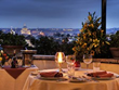 Suite Romance at Rome's Hotel Mediterraneo