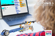 Bricks 4 Kidz® Announces Coding and Video Game Design