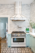 BlueStar® Announces Winners in Kitchen Design Competition