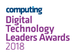 cleverbridge Named a 2018 Computing Digital Technology Leaders Awards Finalist