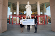ACT Holdings, Inc. Visits St. Jude Children's Research Hospital® to Donate $36,000