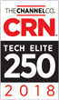 Relus Cloud Named One of 2018 Tech Elite Solution Providers by CRN®