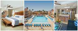The NEW Divi Dutch Village Beach Resort on Aruba