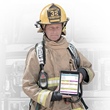 Aladtec team attending FDIC -- Premier Firefighter Training, Conference and Exhibit