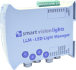 Smart Vision Lights Introduces LLM LED Light Manager Targeting Photometric 3D, Multispectral, and Other Multi-Light Machine Vision Systems