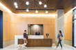 The Brodsky Organization Unveils One Columbus Place Redesigned by COOKFOX Architects