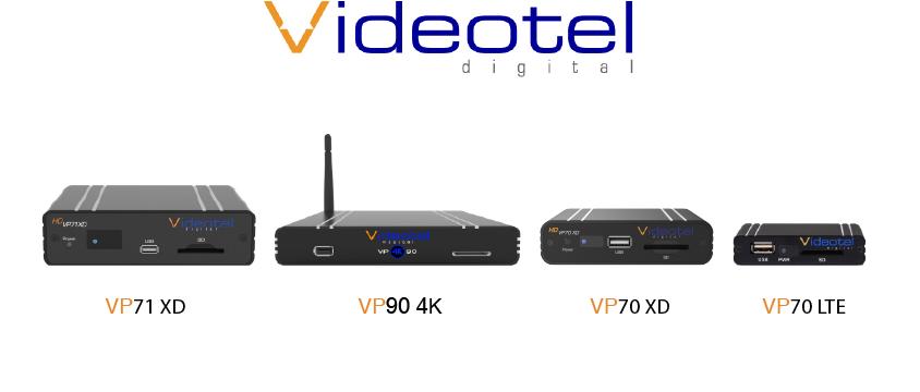 Pennsylvania Ambulance Company Recommends Videotel Digital