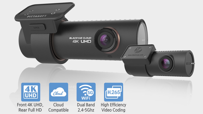 blackvue dr900s series 4k dash cam redefines dashboard. Black Bedroom Furniture Sets. Home Design Ideas
