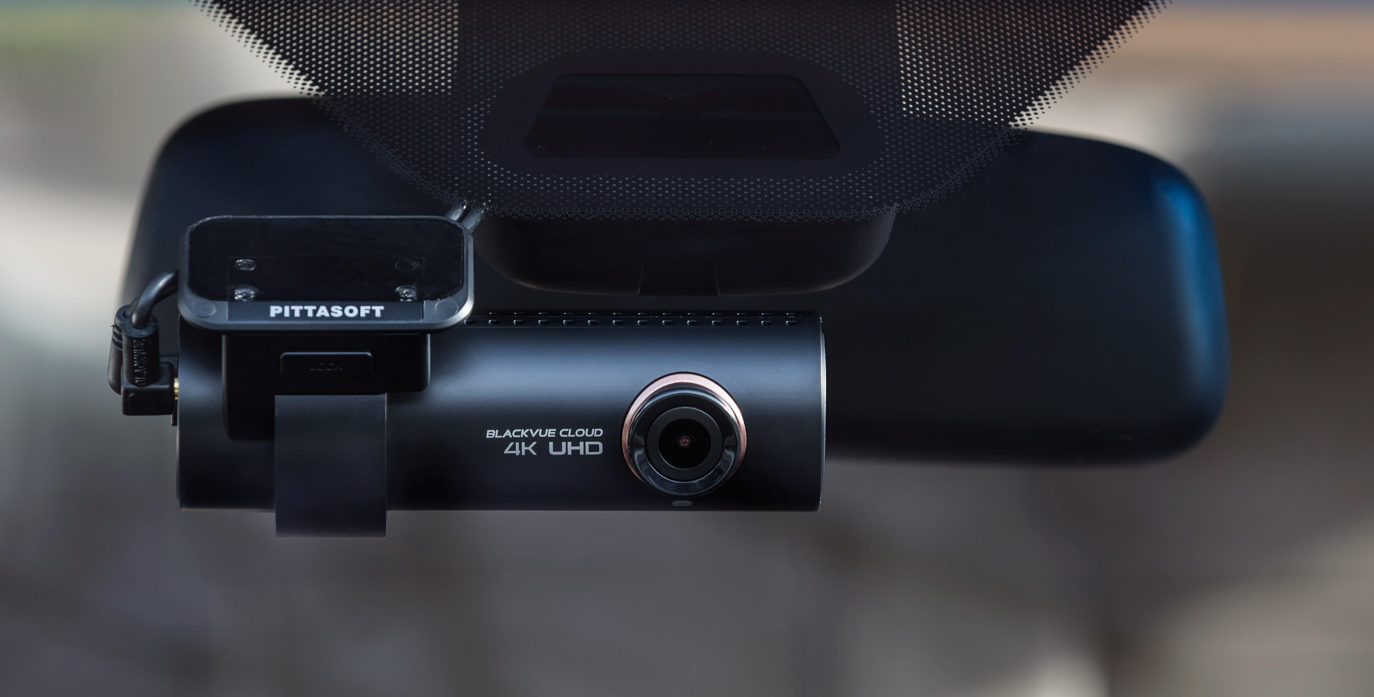 Blackvue Dr900s Series 4k Dash Cam Redefines Dashboard