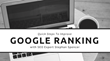 Quick Steps to Improve Google Ranking: Magnificent Marketing Presents a New Marketing Podcast Episode on SEO and the Importance of Being Outcome Focused