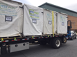 MyWay Mobile Storage Provides Portable Storage Units to 2018 Special Olympics Maryland State Basketball Tournament