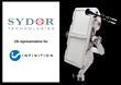Sydor Technologies Signs USA Representation Agreement with Infinition, Inc.