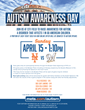 Center for Autism and Related Disorders and Autism Speaks Team with the New York Mets for Autism Awareness Day