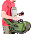 MindShift Gear's BackLight 18L Outdoor Photography Daypack Offers Added Comfort and Quick Rear-Panel Access