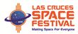 Las Cruces Launches First Annual Las Cruces Space Festival April 12-14, Unveils full-size replica of Virgin Galactic SpaceShipTwo