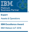Ontracks Consulting Achieves IBM Platinum Business Partner Level