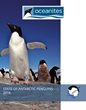 "Future Challenges for Antarctic Penguins as They Adapt to Changing Temperatures Revealed in ""State Of Antarctic Penguins 2018"" Report on World Penguin Day, April 25, 2018"