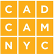 CadCamNYC Official Logo