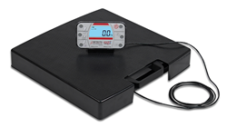 New APEX-RI Series Portable Scales with Remote Indicators