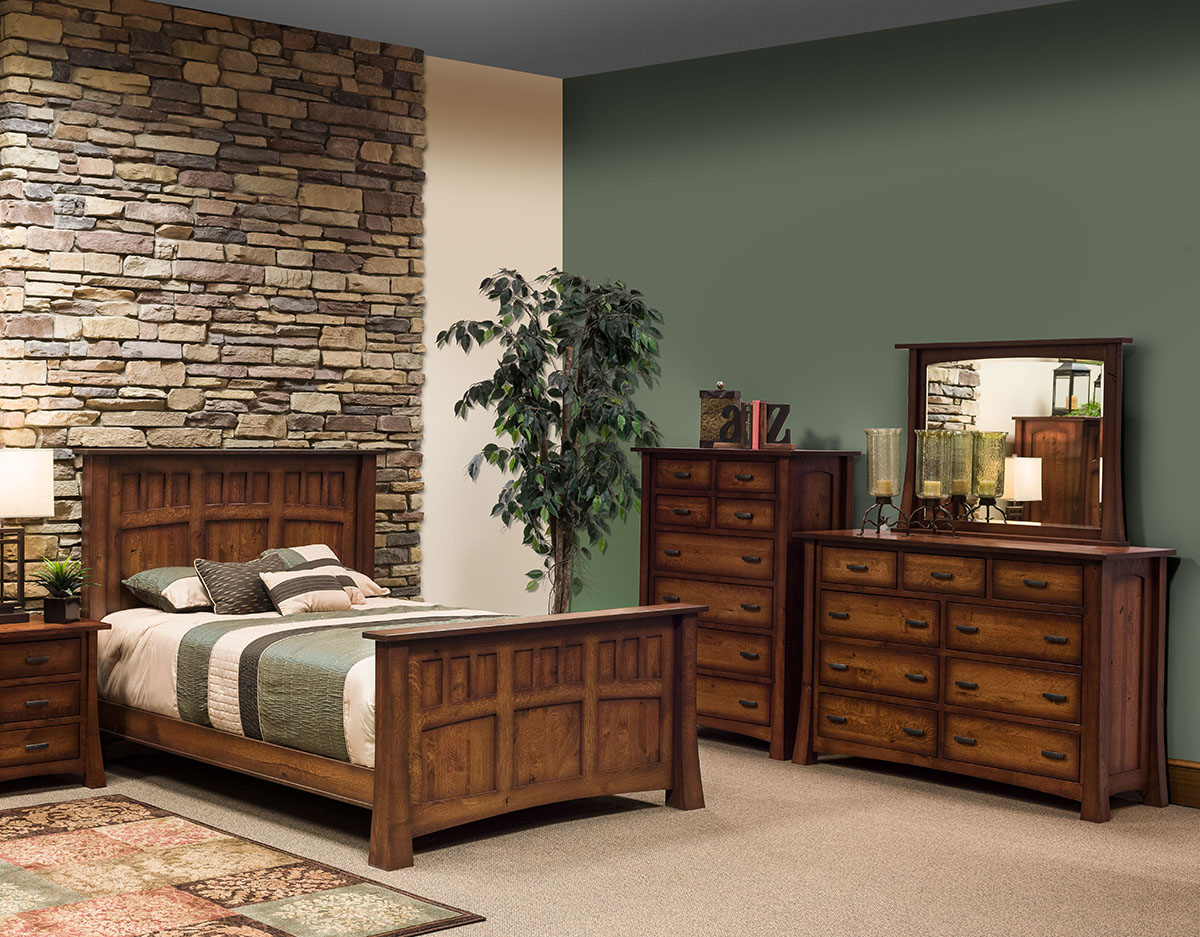 Brandenberry Amish Furniture Announces Spring Sale