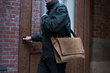 WaterField's Iconic Rough Rider Bag Rides Again — Now with Plush Laptop Compartment
